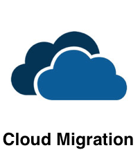 data migration cloud services dallas