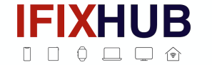 ifixhub dallas texas