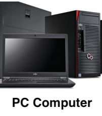 pc computer laptop service dallas