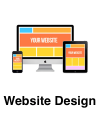 website design build dallas texas