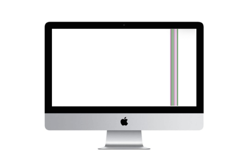 imac broken screen lcd repair