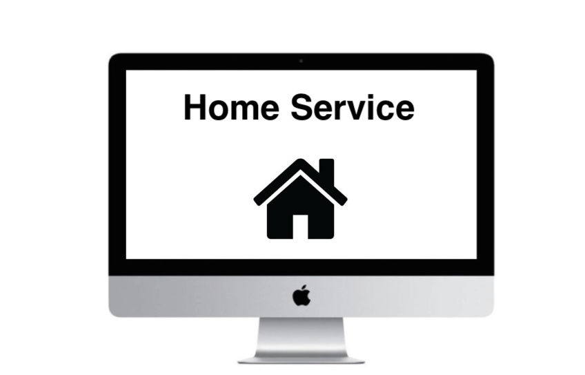 iMac Home Service Dallas