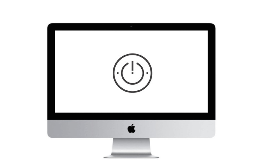imac power does not on dallas ifixhub