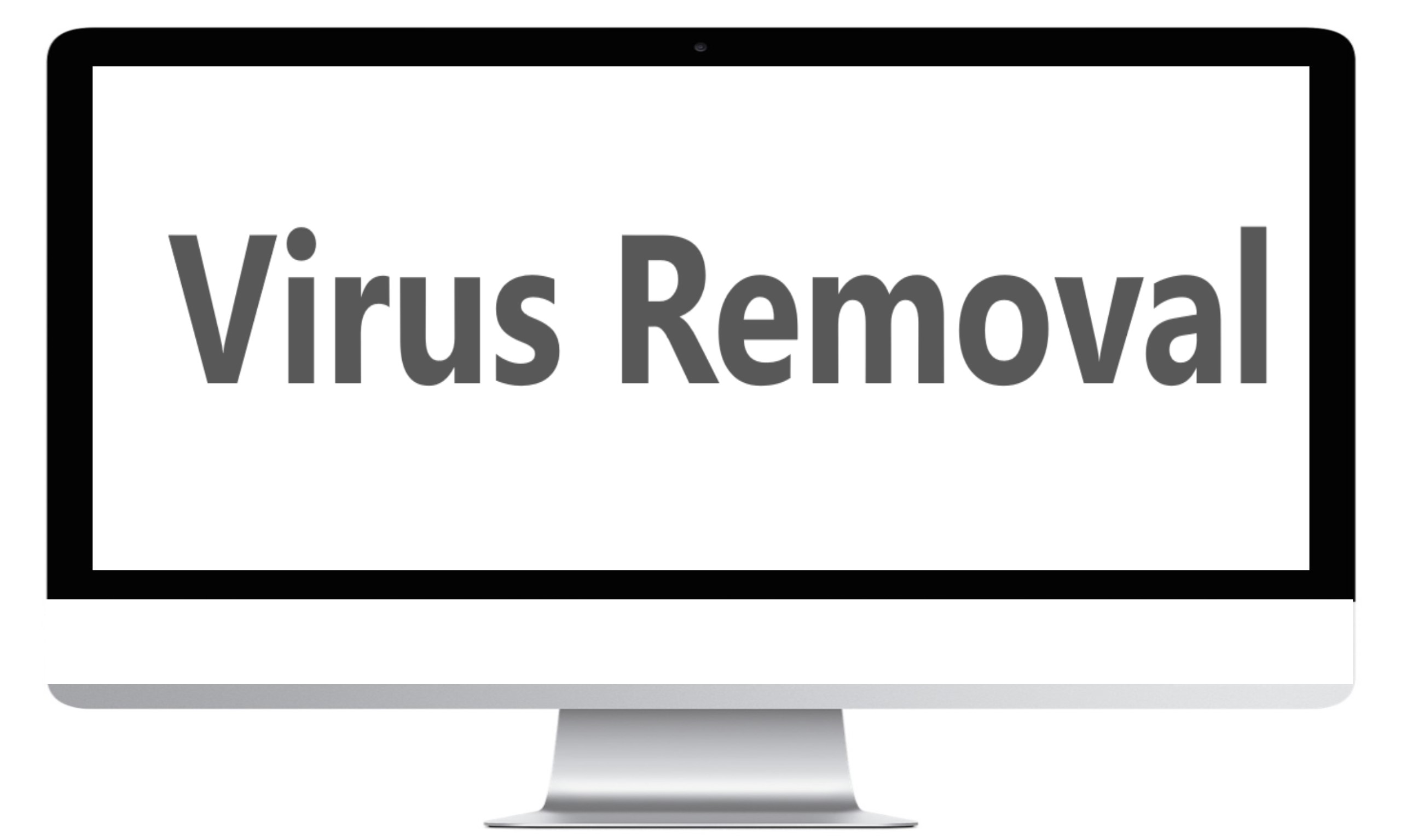 Desktop Virus Removal