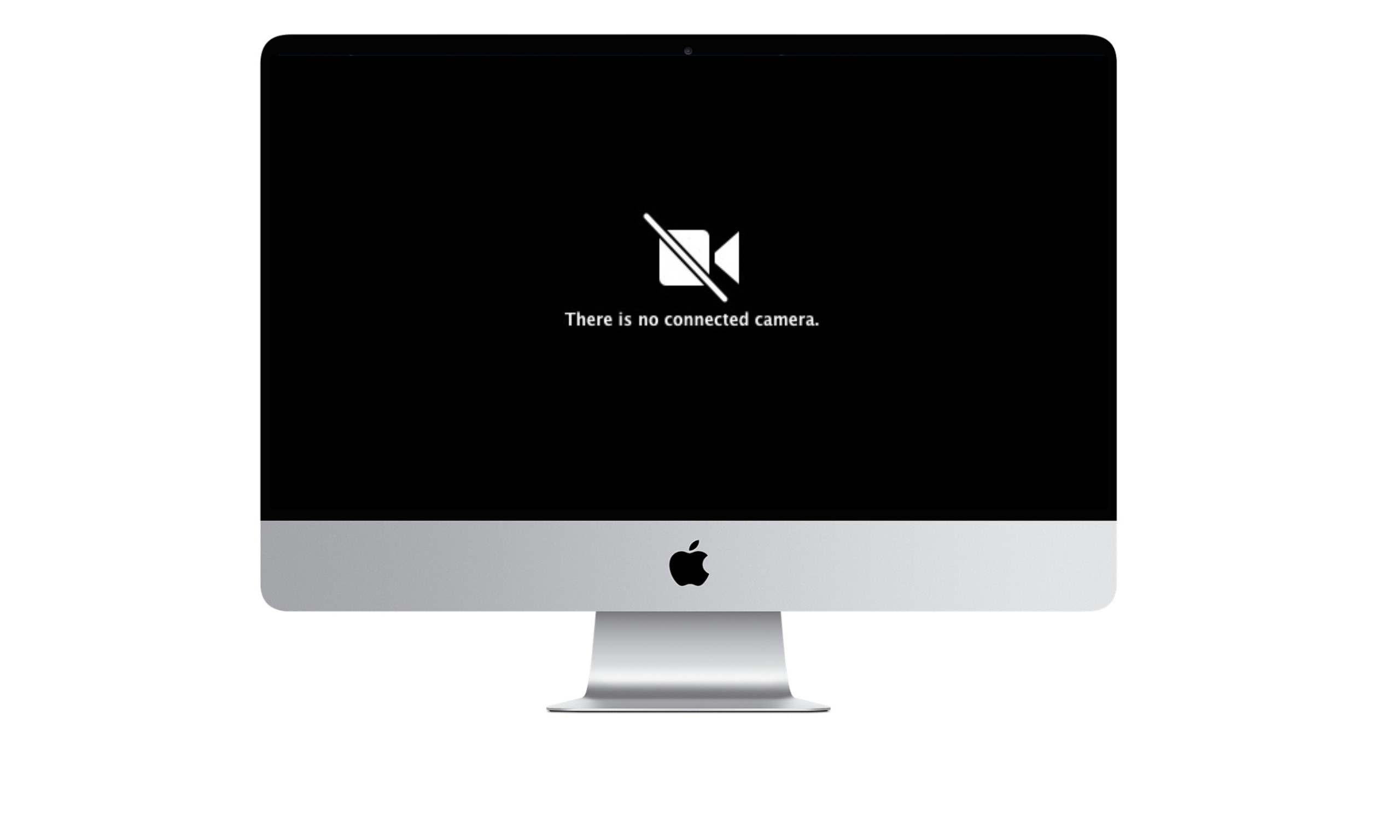 iMac Facetime and Camera Not Working Fixing Dallas
